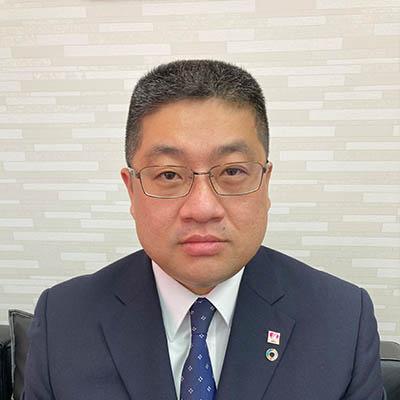 人材開発事業部部長 岡 公平